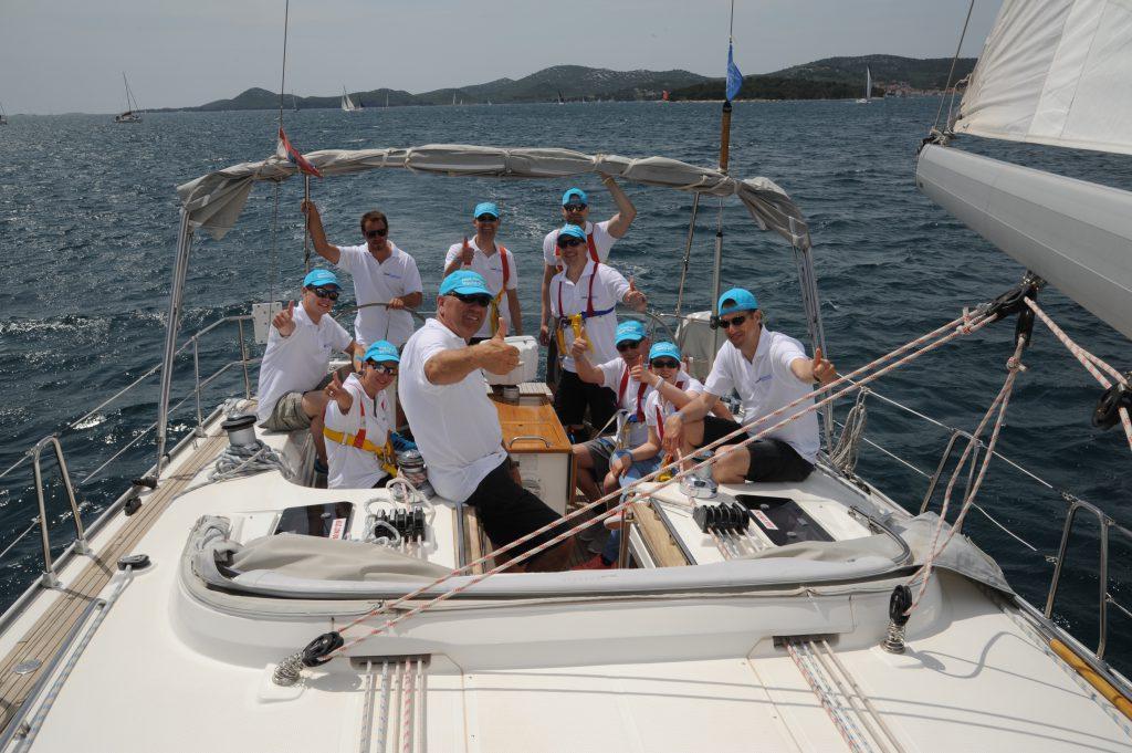 José Carreras Yacht Race